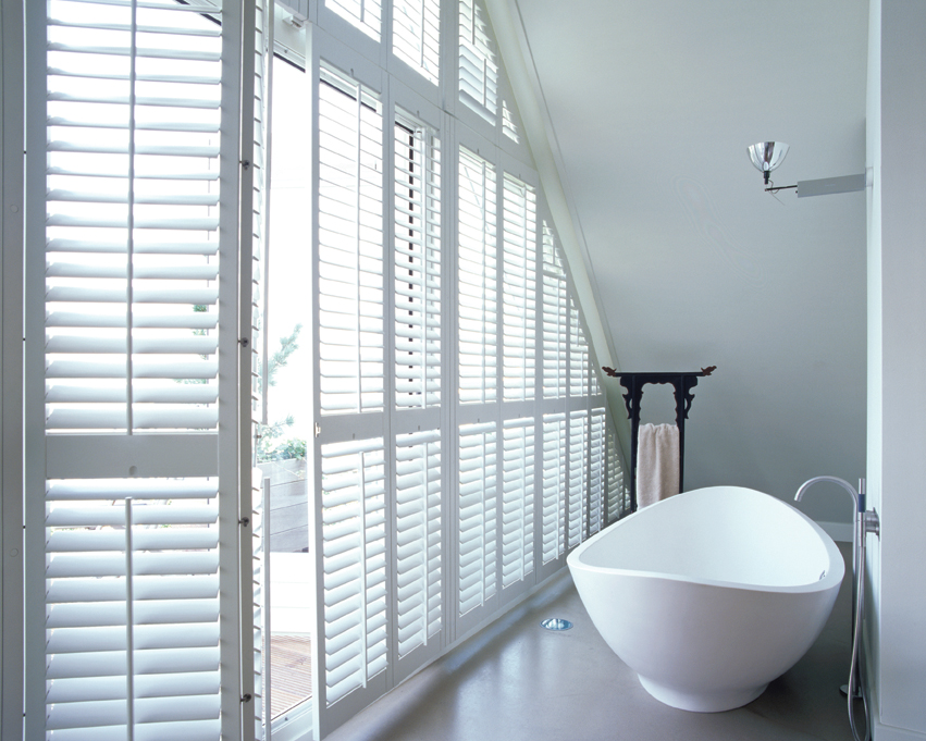 JASNO shutters, blinds, vertical louver blinds, folding curtains