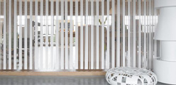 JASNO vertical blinds