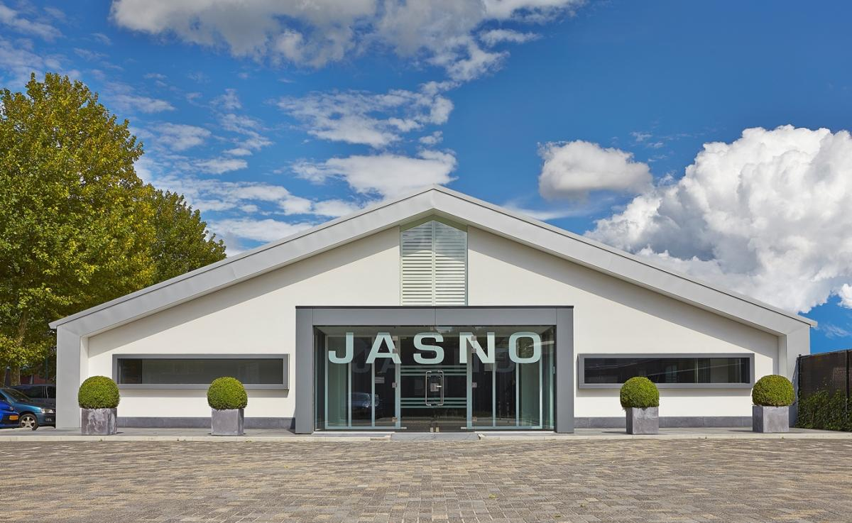 JASNO headoffice in the Netherlands