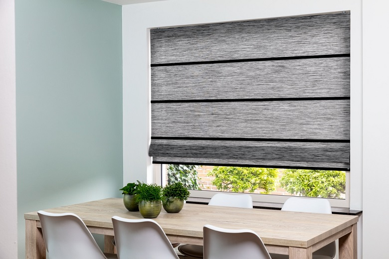 Roman Blinds Tailor Made Jasno Window