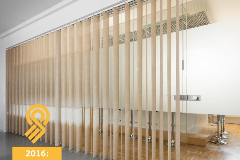 photo use wooden louver to image safe blinds stock building outdoor on